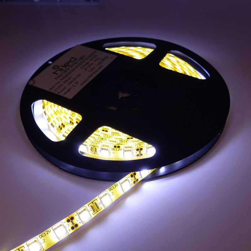 HiLed Strip SMD5050-300Led Waterproof IP55 - HOT SALE!!