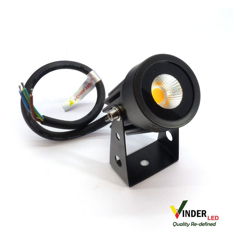 Vinder Spot and Garden Light 3 Watt new version