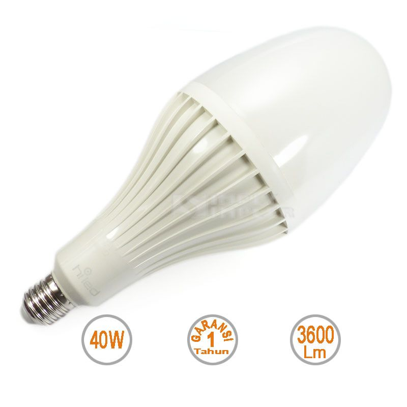 Bohlam Led Hiled 40W BLP - Value series