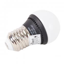 HiLed DC Bulb 3W 12V E27 - Value series