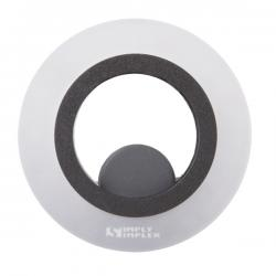 Lampu Dinding Wall Led 8W Circle