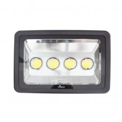 HILED Semi Flood Light 200 Watt w/ Lens - Quality Series