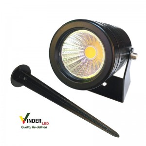Vinder Spot and Garden Light 7 Watt