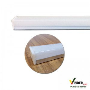 Housing Led Strip/ Led Bar model outbow with doff cover