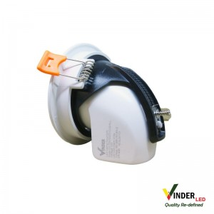 Vinder Ceiling Spot Downlight 10W - Wall Washer series