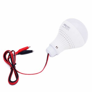 CardiLite DC Bulb 9W 12V DC cable fitting - Hot Sale
