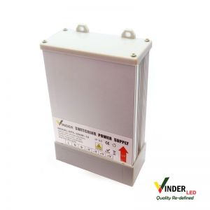 Vinder Rain Proof Power Supply 12V DC 20.8A - High Quality