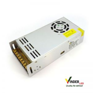Vinder Switching Power Supply 24V DC 16.7A 400W - High Quality
