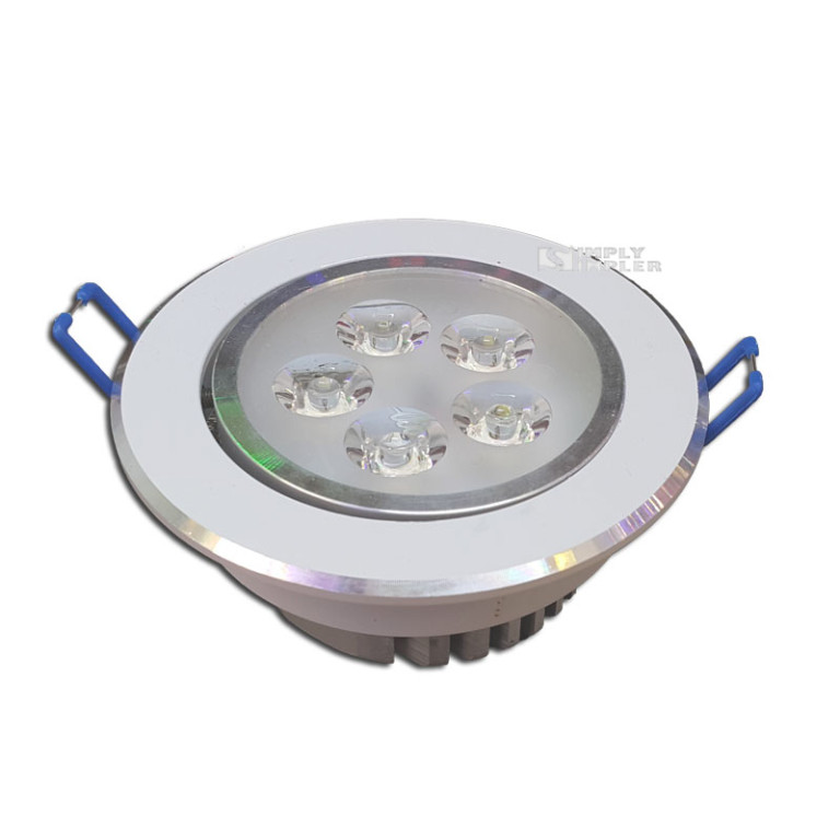 LED Ceiling 5W White Series - HOT SALE!!