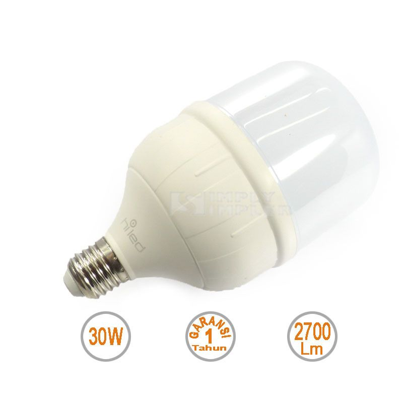 Bohlam Led Hiled 30W GDT - Value series