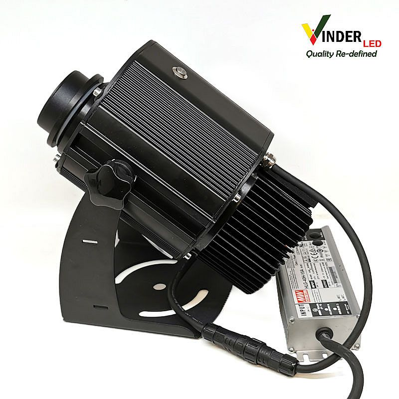 Vinder Projector Light 30W for Shop front and Exhibitions