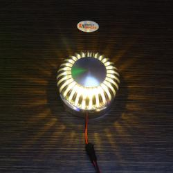 Lampu Dinding Wall Led 3W Model UFO
