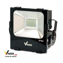 Vinder Led Floodlight 150W - Slim Series