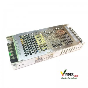 Vinder Switching Power Supply 48V DC 5A 240W - High Quality