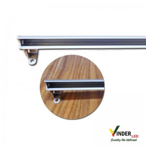 Housing Led Strip/ Led Bar adjustable non cover