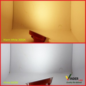 Vinder Slim Downlight Panel 6W Round