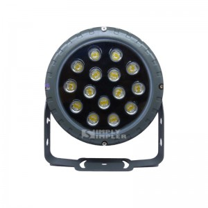Hiled Garden Spot light 15 Watt 220V AC