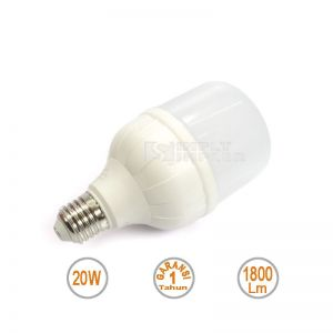 Bohlam Led Hiled 20W - Value series
