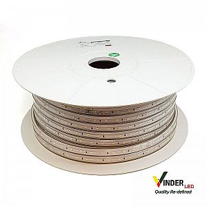 Vinder Led Strip Selang 220V Outdoor (Roll 50 Meter)