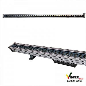 Vinder Led Wallwasher Light 36W 1 Meter