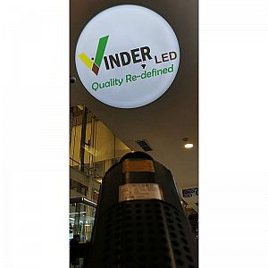 Vinder Projector Light 40W for Shop front and Exhibitions